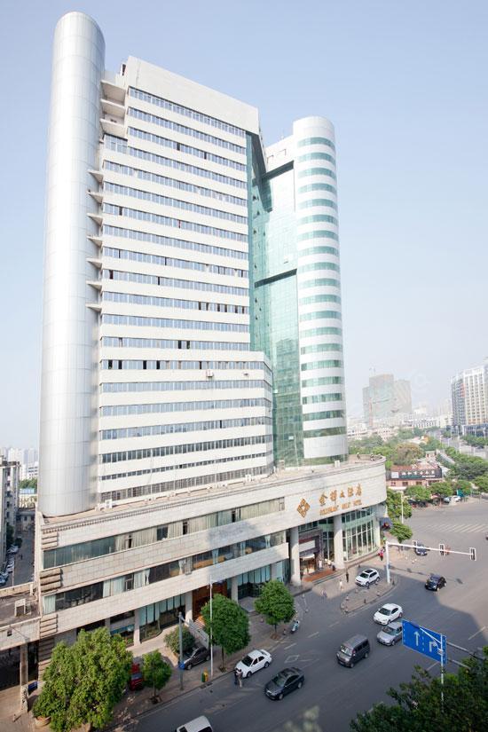 湖南金辉大酒店
