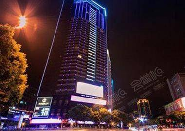 贵阳百灵国际公寓酒店
