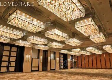 府邸大宴会厅  Grand Ballroom