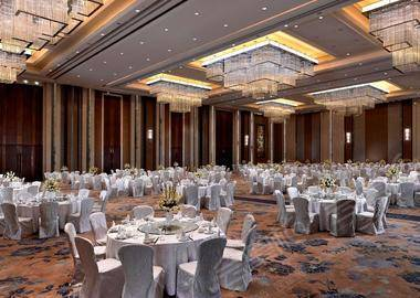 香格里拉宴会厅