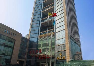 长沙财信商务酒店