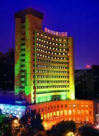 长沙新时空华程大酒店