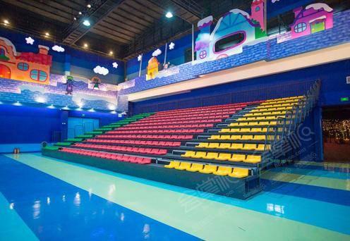 彩虹城堡大剧院