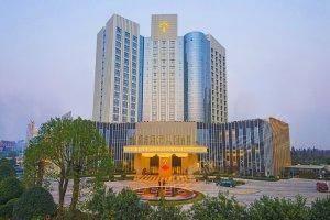 长沙隆华国际酒店