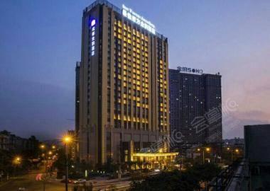 成都最佳西方金韵酒店