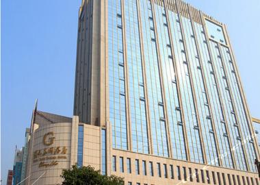 长沙鑫逸大酒店