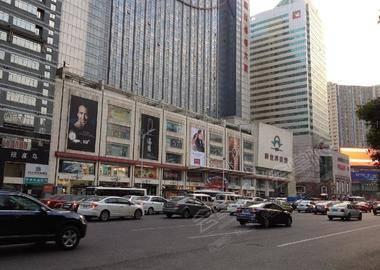 长沙广圣航空酒店