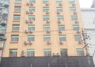 武汉瑞安连锁酒店(付家坡店)