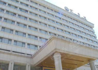 武汉紫阳湖宾馆