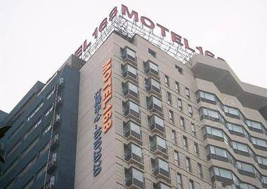 长沙莫泰连锁酒店(火车站店)