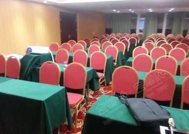 中号会议室