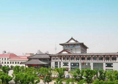西安曲江惠宾苑宾馆