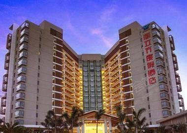 三亚海立方度假酒店