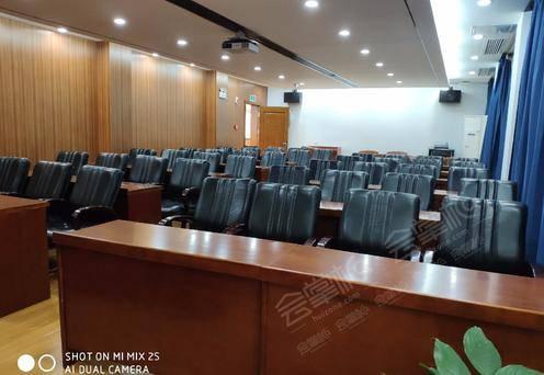 一号楼211会议室