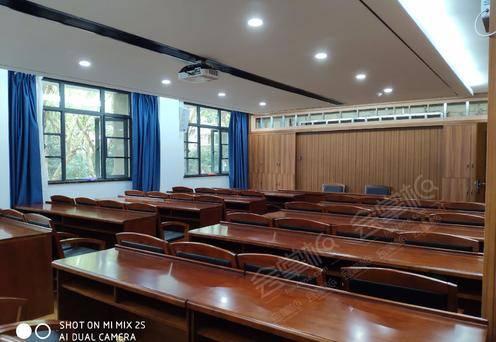 一号楼312会议室