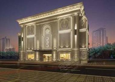 上海圣拉维会馆(杨浦店)