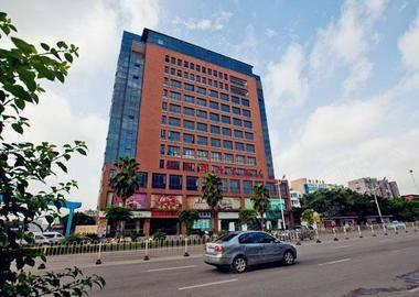 柳州匯豐祥興大酒店