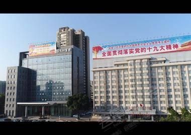 廣州天虹賓館