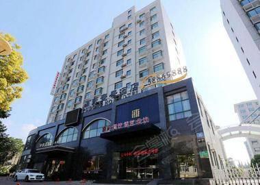 南京浦东壹号酒店