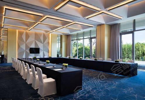会议室 4+5