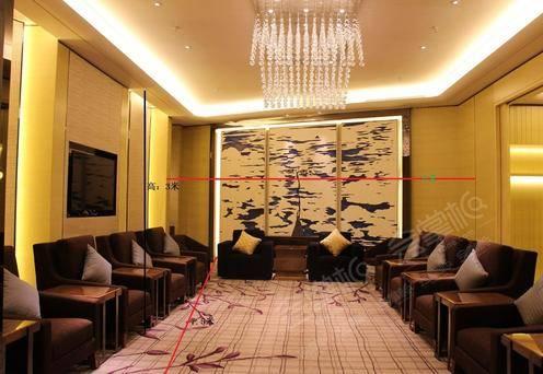 二楼VIP室