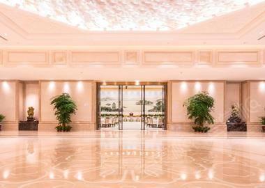 漪园宴会厅