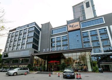 凯港精品酒店(广州琶洲店)(原赤岗店)