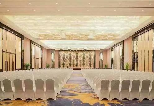 宴会厅2+3厅