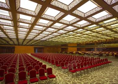 大宴会厅-金色大厅