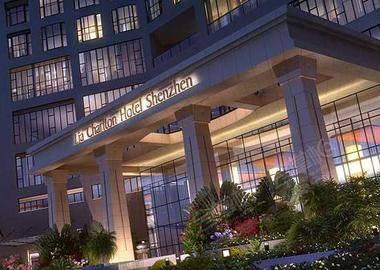 深圳丽雅查尔顿酒店
