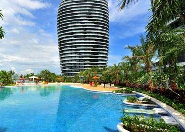 三亚凤凰岛度假酒店