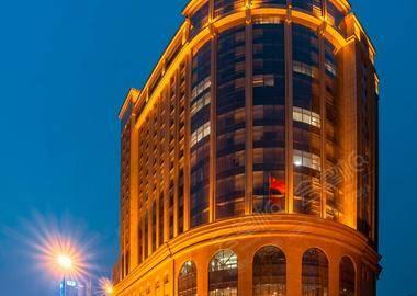 石家庄云瑞国宾酒店