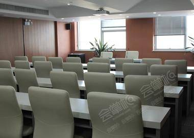 多媒体教室二