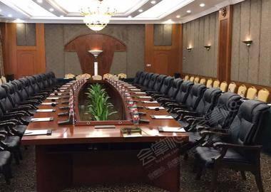 国际会议室