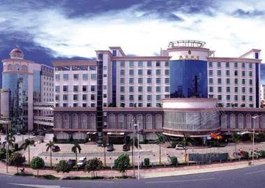 深圳长丰酒店