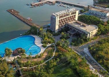 深圳东山珍珠岛酒店