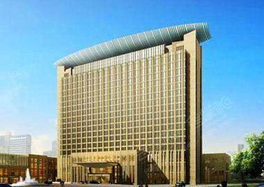 河北太行国宾馆