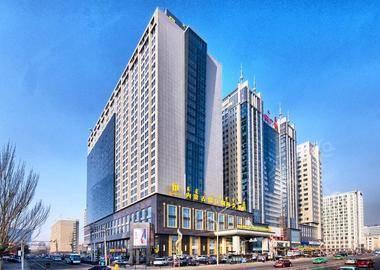 内蒙古东达假日酒店