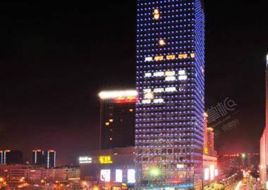 昆明阳光酒店