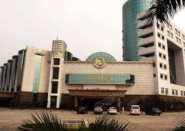 广州番禺大厦