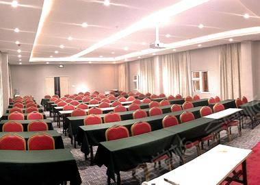 二号会议室