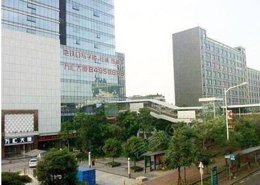 深圳龙城商业会议中心