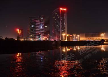 昆明玖安大酒店(原唐韵大酒店新螺蛳湾店)