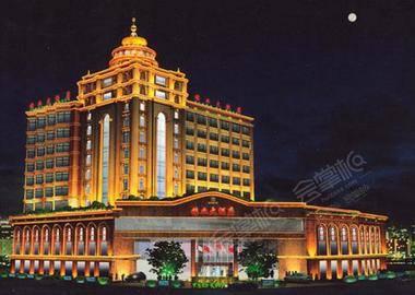 昆明雄业大酒店
