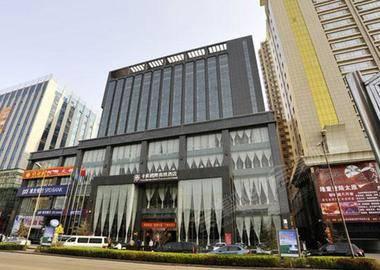太原卡萨国际商务酒店