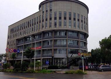 和瑞宜尔酒店(武汉光谷金融港店)(原工程大学店)