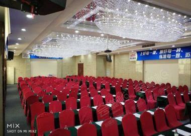17楼大会议室