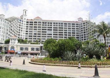 多伦多连锁酒店(深圳大梅沙店)(原大梅沙海世界酒店)