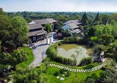 杭州西溪度假酒店
