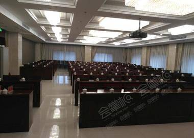 三楼第三会议室